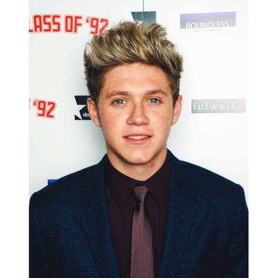 My love for Niall