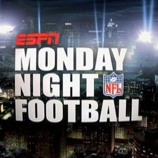 Watch Monday Night Football Live Stream Online
