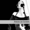 Voices on Screen