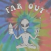 far out ☪