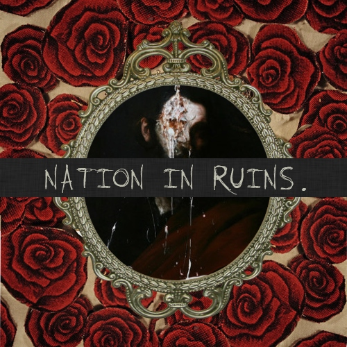 NATION IN RUINS