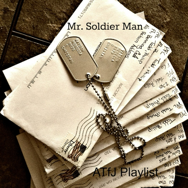 Mr. Soldier Man
