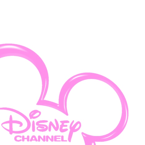 and you're watching disney channel...