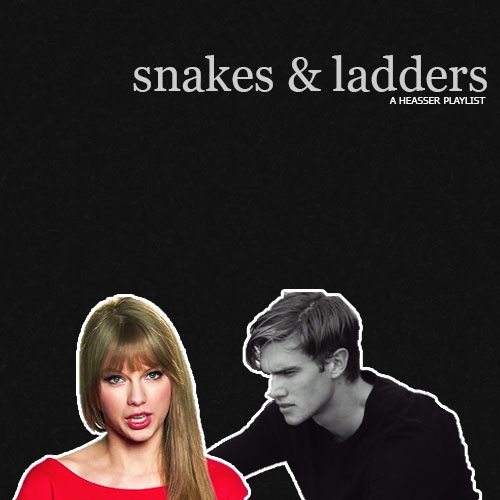 snakes & ladders - a heasser playlist
