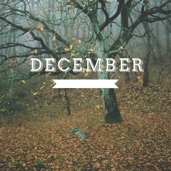 december (mixes for poems 02)
