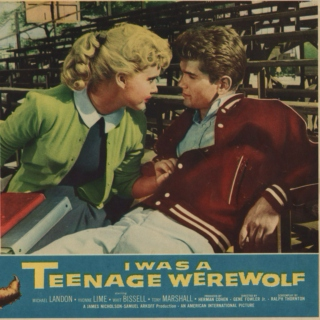 i was a teenage (q)werewolf