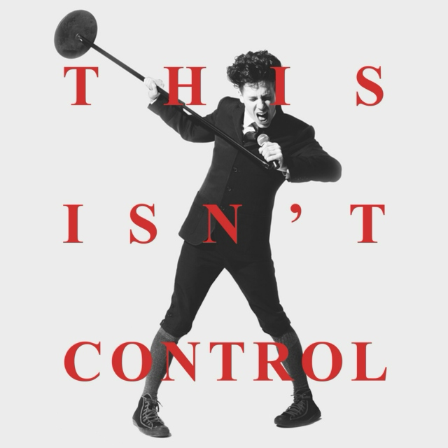 This Isn't Control