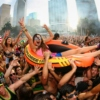 EDM Party World