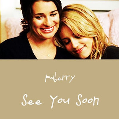 Faberry - See You Soon