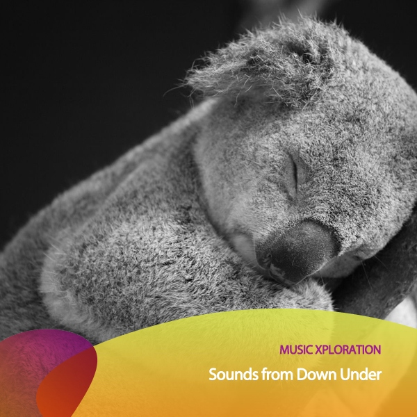 Sounds from Down Under