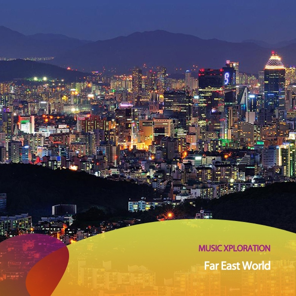 Far East World