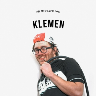 PB Mixtape 006 - Behind the scenes #4 - Klemen