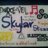 Skylar's super awesome 'mixed tape'