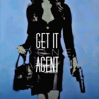 Get it Done, Agent