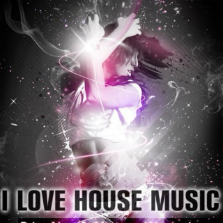 House electro party music 2013!