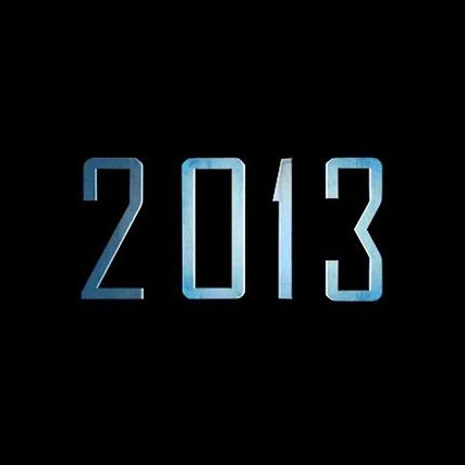 Albums of 2013 (45 - 31)