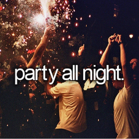 ~ party ~