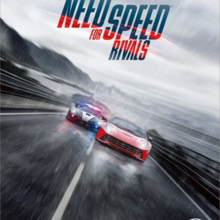Need for Speed Rivals OST