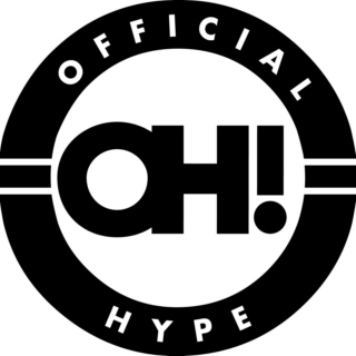 Official Hype 2013.