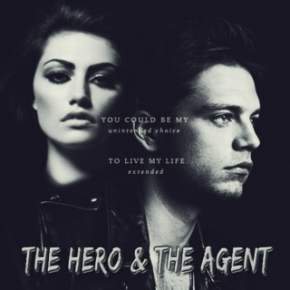 The Hero & The Agent