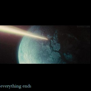 Everything Ends; Odin and Laufey