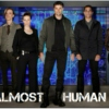 Almost human Song List