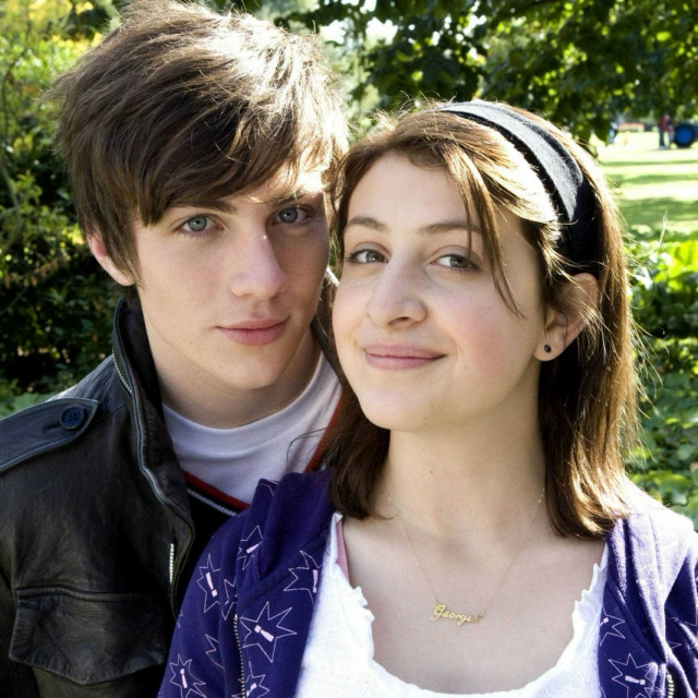 Angus Thongs