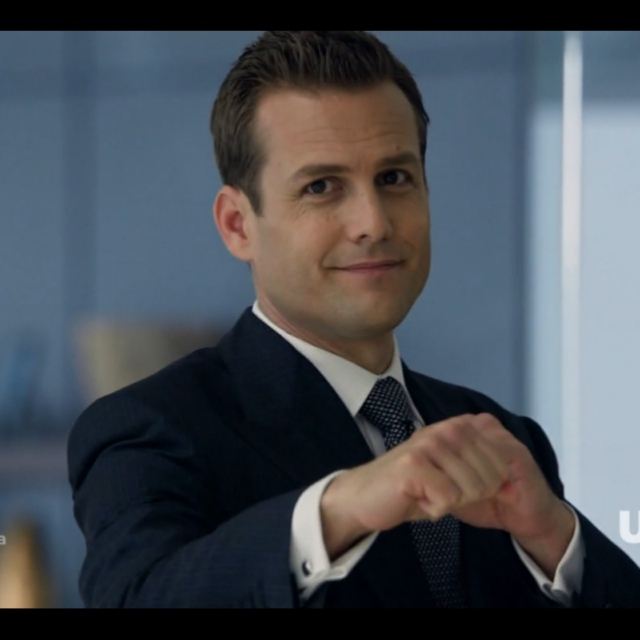Harvey Specter Pt. 2