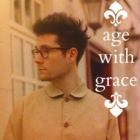 age with grace