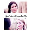 Swan Queen - You Won't Remember Me
