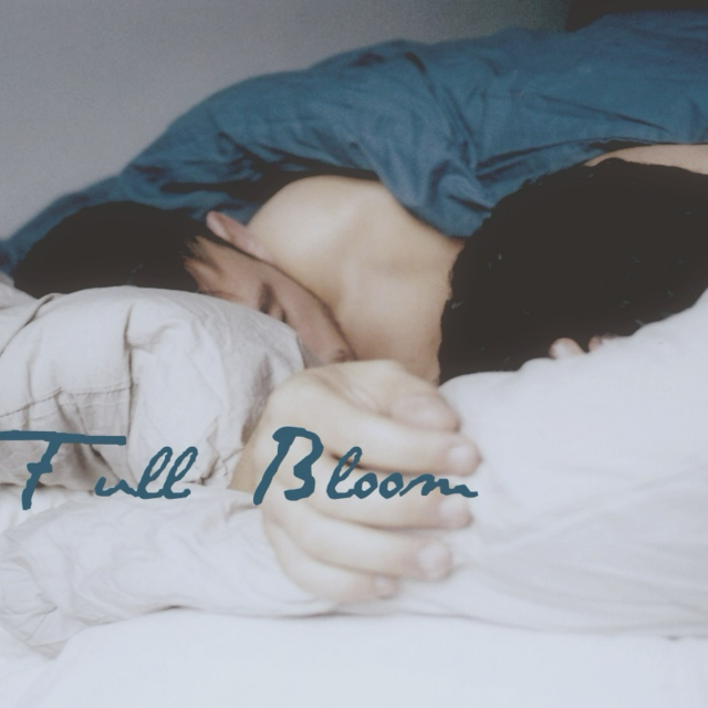 in full bloom [an original soundtrack]