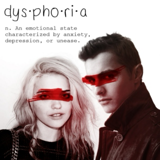 || dysphoria ||