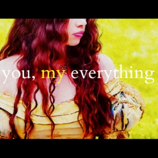 you, my everything