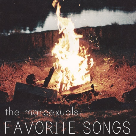 the marcexuals favorite songs