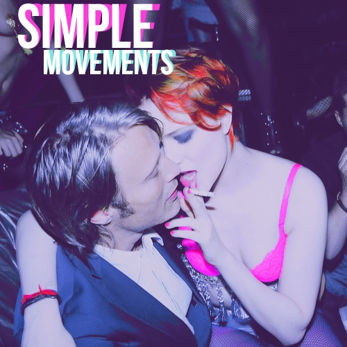 simple movements