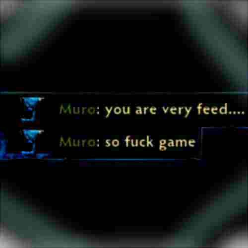 So Fuck Game - A (Terrible) Dota 2 Mix to Feed and Queue to