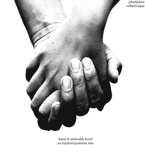 Hand in Unlovable Hand