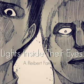 Lights Inside Their Eyes