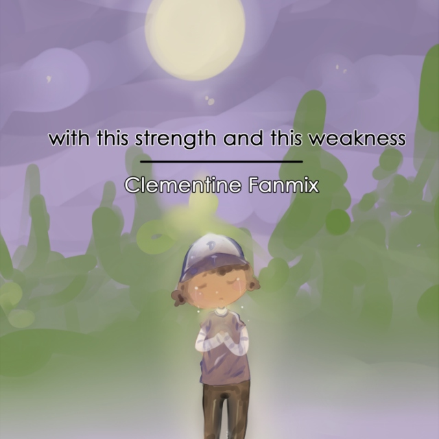 With This Strength and This Weakness