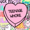 teenage whore