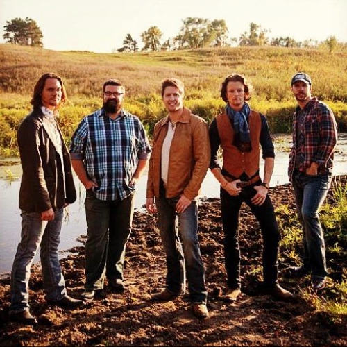 Sing Off: Home Free