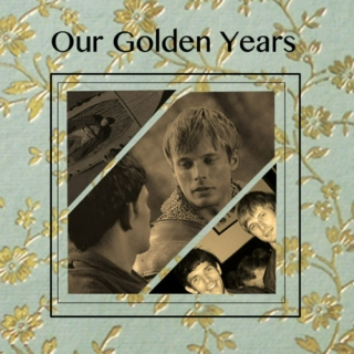 our Golden years