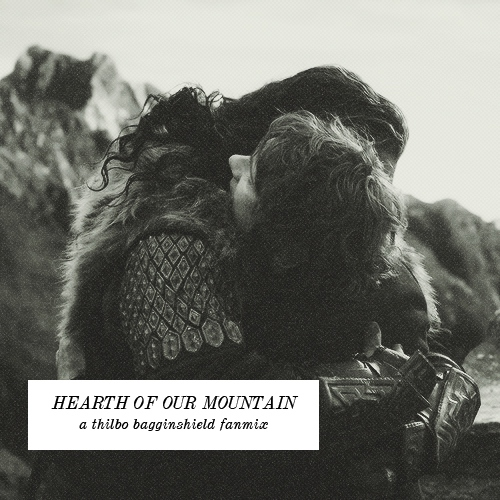 hearth of our mountain;