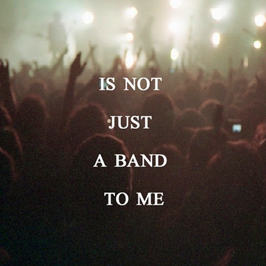 bands ruined my life
