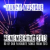 Mundo Musique - 81 Favorite Songs of 2013