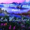 EDM Wonderland's Best of 2013 Part I