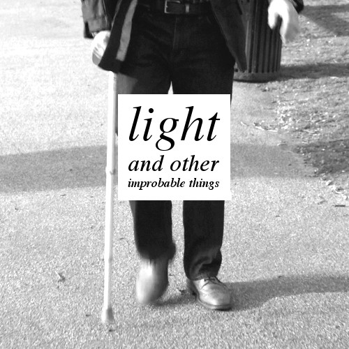 john watson; light and other improbable things