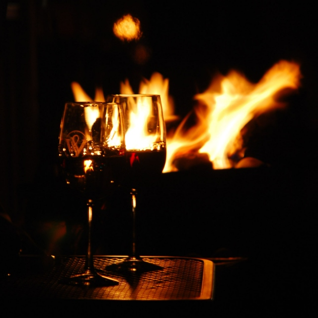Fire and Wine