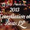 2013 Compilation of Bests LP