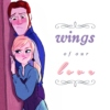 WINGS OF OUR LOVE